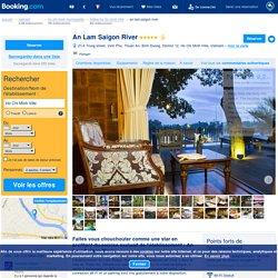 Hôtel An Lam Saigon River - Ho Chi Minh Ville, Vietnam