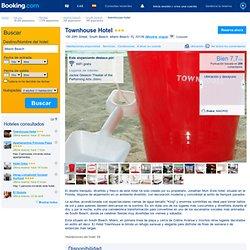 Townhouse Hotel , Miami Beach, Estados Unidos - 273 Comentarios
