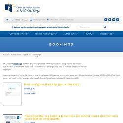 Récit - Un site utilisant Commission scolaire du Val-des-Cerfs