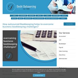 Low-cost Bookkeeping Services For Small Businesses in the UK