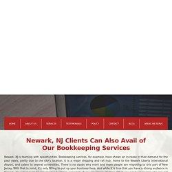 Newark NJ Bookkeeping Service