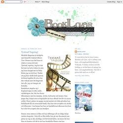 BookLover - ett rum av ord: Tystnad Tagning!