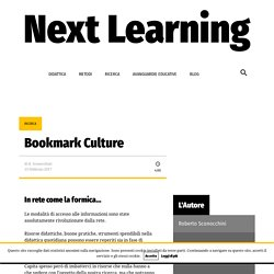 Bookmark Culture – Next Learning