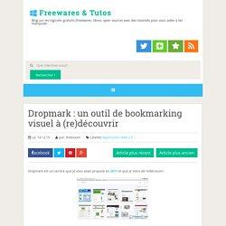 un outil de bookmarking visuel à (re)découvrir