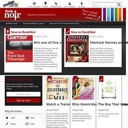 Bookdagger.com