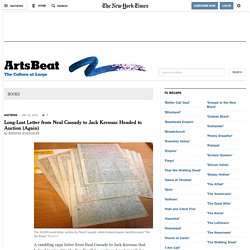 BOOKS - ArtsBeat Blog