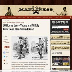 LIBRARIES OF FAMOUS MEN