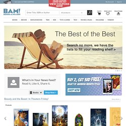 Books-A-Million Online Bookstore : Buy Discount Books Music Movi