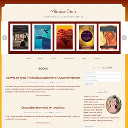 Books by Mirabai Starr