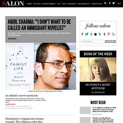 Salon.com Books