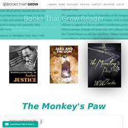 Books That Grow Reader — Books That Grow
