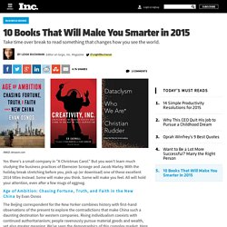 10-books-that-will-make-you-smarter-in-2015