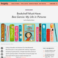 Bookshelf Must-Have: Bea Garcia: My Life in Pictures