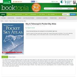 Sky & Telescope's Pocket Sky Atlas, Roger W. Sinnott, 9781931559317