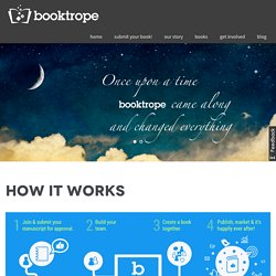 Booktrope.com | Freedom of the Book