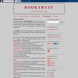 Book Blogopolis