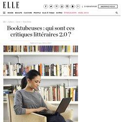 Booktubeuses : qui sont ces critiques littéraires 2.0