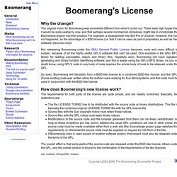 Boomerang Decompiler