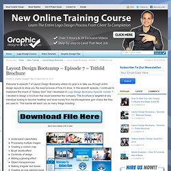 Graphic Designer Tips : Video Tutorials and Lessons for all Computer Graphic Designers