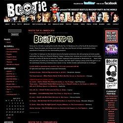 Bootie Blog