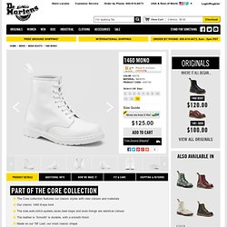 Official Dr Martens Store - US