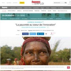 """BoP: """"la pauvreté au coeur de l'innovation"""""""
