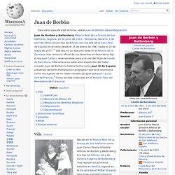 Juan de Borbón