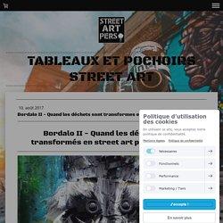 Bordalo II - Quand les déchets sont transformes en street art pour denoncer - Slave 2.0