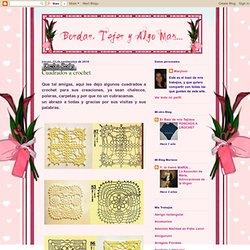 Bordar, Tejer y Algo Mas...: 09/01/2010 - 10/01/2010