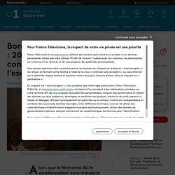 Bordeaux, port négrier : 20 ans pour faire connaître l'histoire de l'esclav