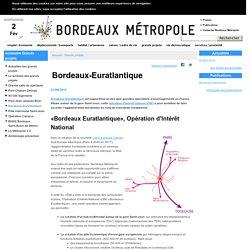 Bordeaux-Euratlantique