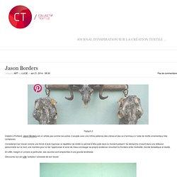 Jason Borders
