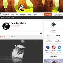 Bored Panda » Monika Małek
