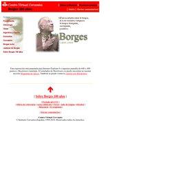 Borges 100 años.