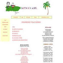 BoricuaKids - Children's Songs