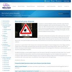 MELISA Medica Foundation