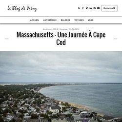 Sur la route de Boston : une journée à Cape Cod dans le Massachusetts