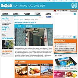 Botequim Largo da Graça - Restaurantes - Lisboa -
