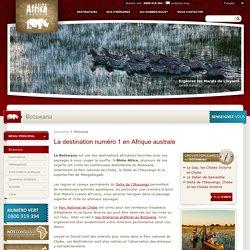 Rhino Africa - agence spécialiste du safari