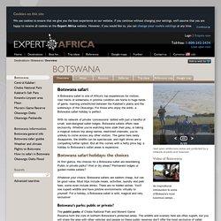 Expert Africa