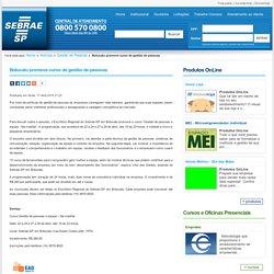 Botucatu promove curso de gestão de pessoas