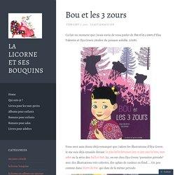 La Licorne et ses bouquins