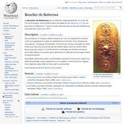Bouclier de Battersea