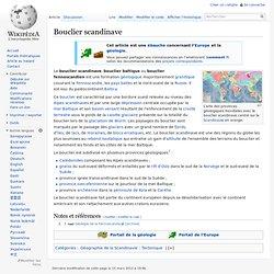 Bouclier scandinave