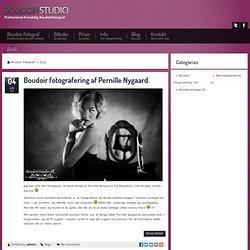 Boudoir Fotograf – Boudoir Foto Studio – Fotograf til boudoir