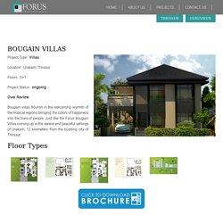Luxury Villas for Sale in Thrissur