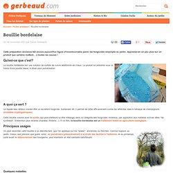 Bouillie bordelaise pearltrees - Traitement cerisier bouillie bordelaise ...