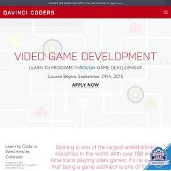 Davinci Coders(CO)