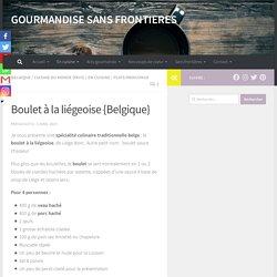 Boulets de Liège