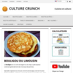 Bouligou du Limousin